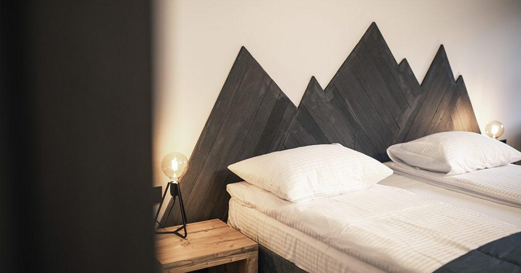 В отеле Blue Mountain заказать НОМЕР 42 в буковеле фото №2