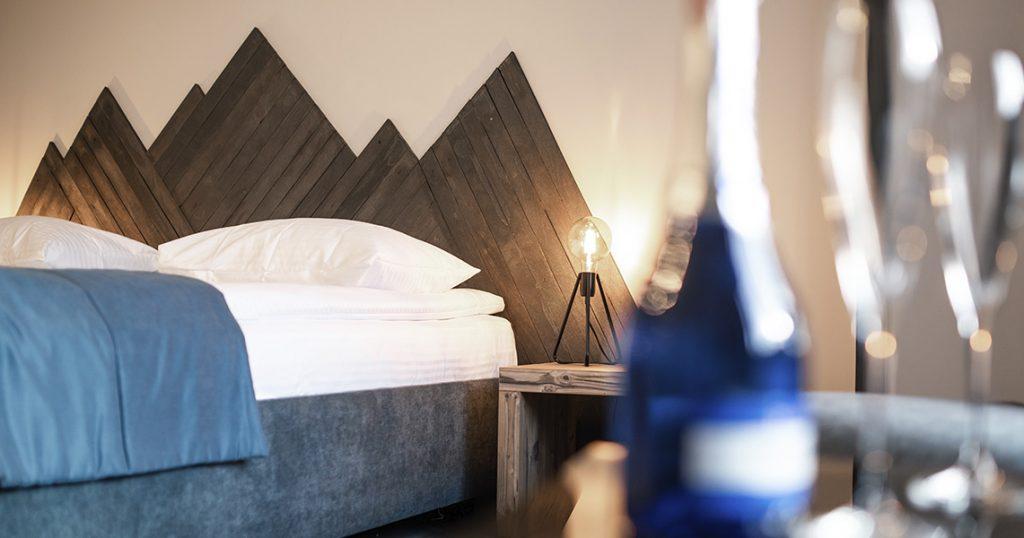 В отеле Blue Mountain заказать НОМЕР 42 в буковеле фото №5