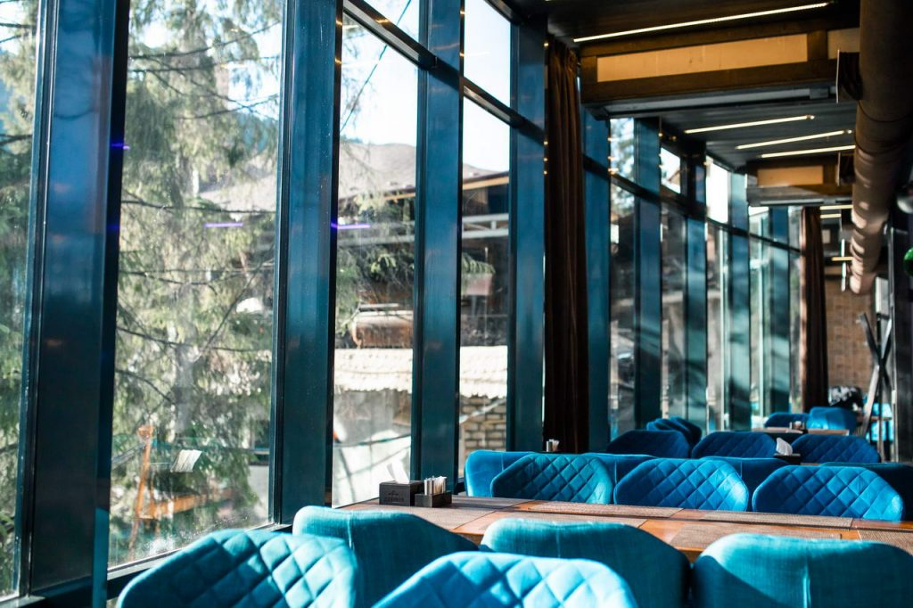 Отдых в отеле Blue Mountain - заказать номер в Полянице (курорт Буковель) фото №3