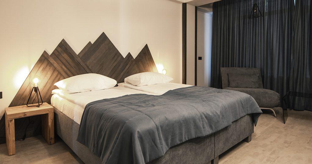 В отеле Blue Mountain заказать НОМЕР 42 в буковеле фото №1
