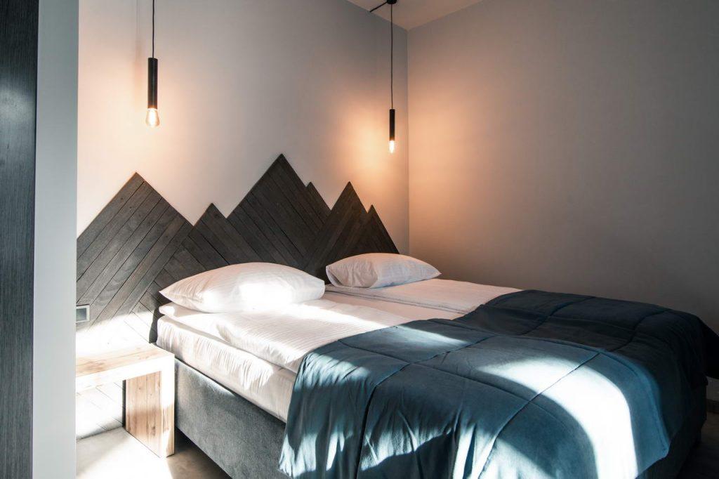 Отдых в отеле Blue Mountain - заказать номер в Полянице (курорт Буковель) фото №16