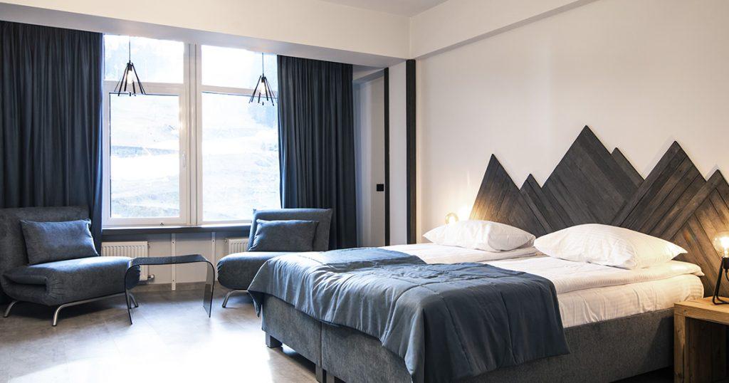 В отеле Blue Mountain заказать НОМЕР 43 в буковеле фото №5