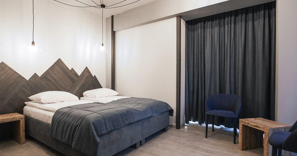В отеле Blue Mountain заказать НОМЕР 34 в буковеле фото №4