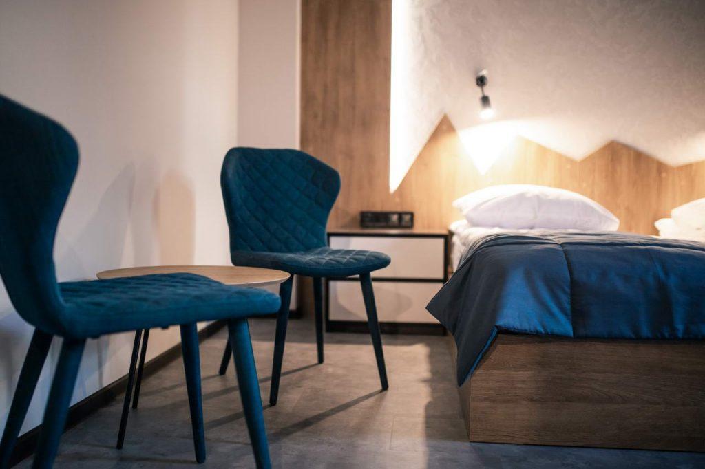 Отдых в отеле Blue Mountain - заказать номер в Полянице (курорт Буковель) фото №9