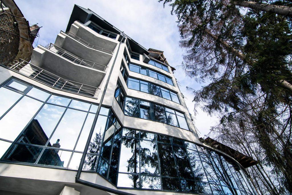Отдых в отеле Blue Mountain - заказать номер в Полянице (курорт Буковель) фото №29