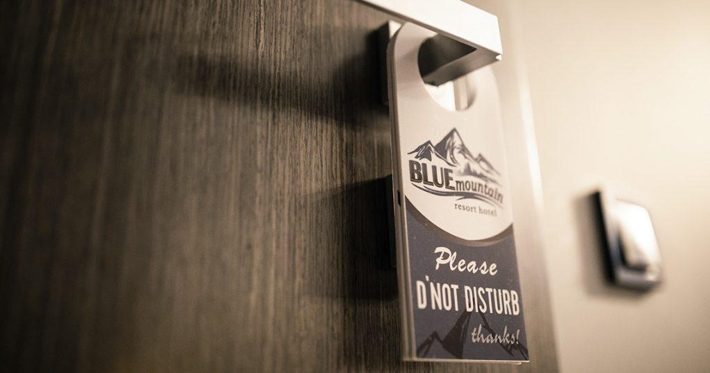 В отеле Blue Mountain заказать НОМЕР 34 в буковеле фото №6