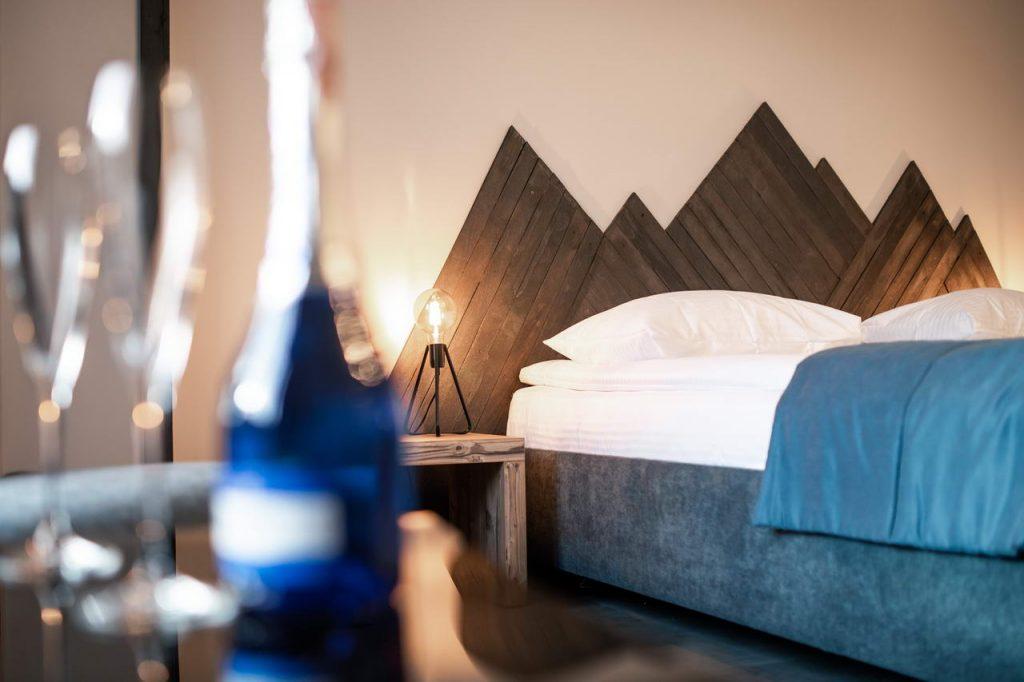Отдых в отеле Blue Mountain - заказать номер в Полянице (курорт Буковель) фото №34