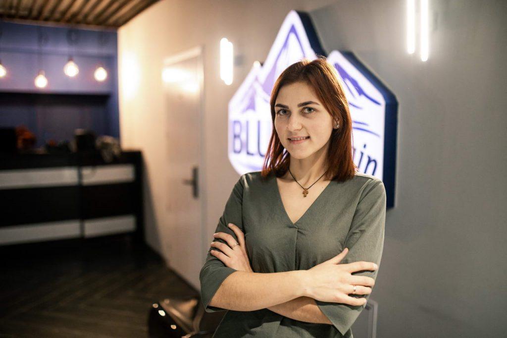 Отдых в отеле Blue Mountain - заказать номер в Полянице (курорт Буковель) фото №35