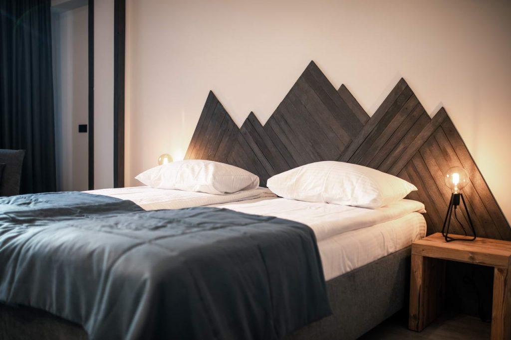 Отдых в отеле Blue Mountain - заказать номер в Полянице (курорт Буковель) фото №38