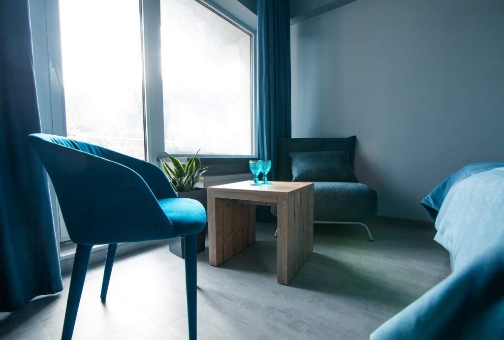 Отдых в отеле Blue Mountain - заказать номер в Полянице (курорт Буковель) фото №44
